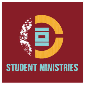101 Student Ministry Logo