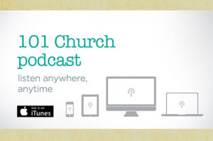 We now have a podcast! Listen to Pastor James' sermon on the go, follow our podcast by clicking here!