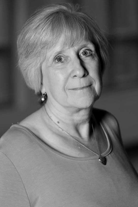 Theresa Packer
